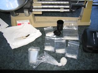 Drug Packaging