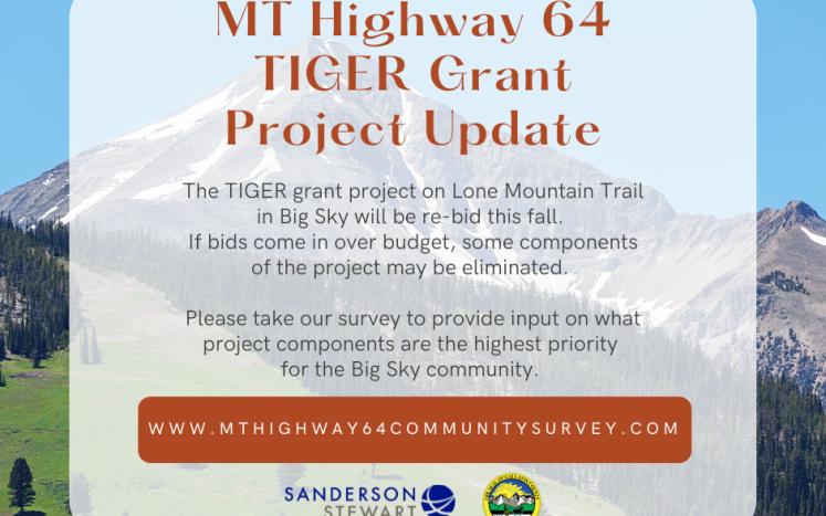 Big Sky Community Survey